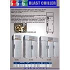 Alat alat Mesin Pendingin ( Blast Chiller) 1