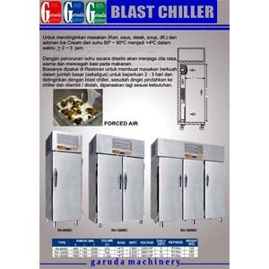 Dari Alat alat Mesin Pendingin ( Blast Chiller) 0