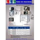 Alat alat Mesin Pembuat Es Batu ( Tube Ice ) 1