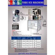 Ice Maker Machine ( Tube Ice)