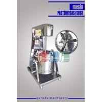 Jual Mesin Pengolah Susu (Pasteurisasi Susu)