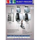 Alat alat Mesin Pembeku Makanan ( Blast Freezer) 1