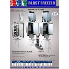 Blast Freezer Machine