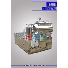 Mesin Vacuum Frying