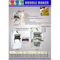 Jual Mesin Cetak Mie ( Noodle Maker)