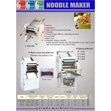 Mesin Cetak Mie ( Noodle Maker)