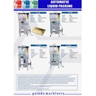 Automatic Liquid Packaging Machinery 1