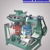 Mesin Mixer dan Penggiling Daging Selep Bakso