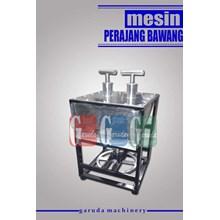 Mesin Perajang Bawang ( Merah dan Putih )