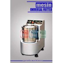 Mesin Penggiling Bumbu Serbaguna ( Universal Fritter)