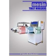 Alat alat Mesin Penggulung Adonan ( Toast Moulders)