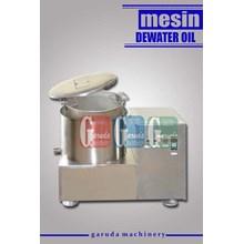 Alat alat Mesin Peniris Makanan ( Dewater Deoil )