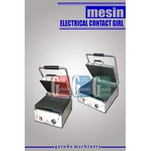 Mesin Pemanggang Roti ( Electrical Contact Grill )
