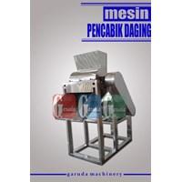 Alat alat Mesin Pencabik Daging
