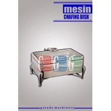 Mesin Penghangat Makanan ( Chafing Dish )