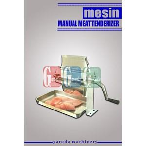 Alat alat Mesin Pelembut Daging ( Manual Meat Tenderizer )