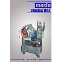 Mesin Penggorengan ( Universal Fried ) 1