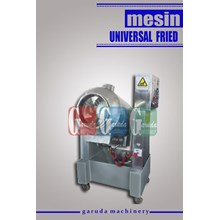 Mesin Penggorengan ( Universal Fried )