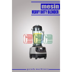 Mesin Heavy Duty Blender