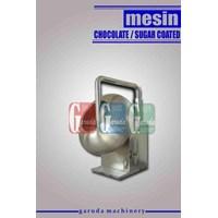 Alat alat Mesin Coating Coklat dan Gula ( Pelapis ) 1