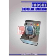 Alat alat Mesin Pelunak Coklat ( Chocolate Tempering )