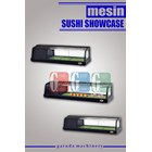 Showcase Sushi G120LA 1