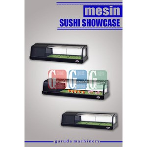 Showcase Sushi G120LA