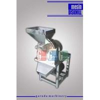 Mesin Penepung serbaguna Diskmill