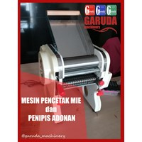 Printing Machine Electric Dough Noodles And Penipis