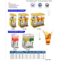 dispenser pendingin minuman 1