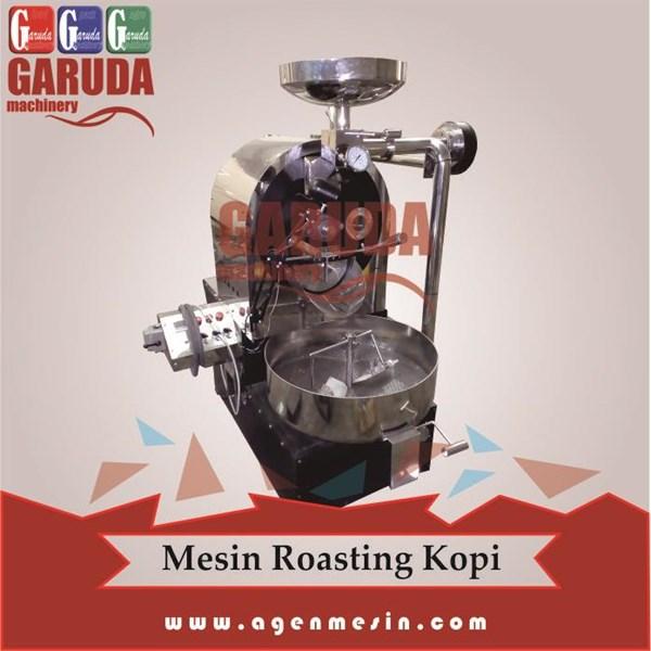 Mesin Roasting Kopi 5kg dan Pendingin Murah