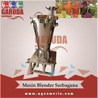 Mesin Blender Serbaguna Kapasitas Besar