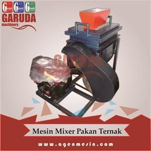Mesin Mixer Pellet Pakan Ternak