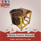 Mesin spinner  meja 2