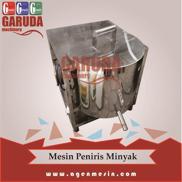 Mesin spinner  meja