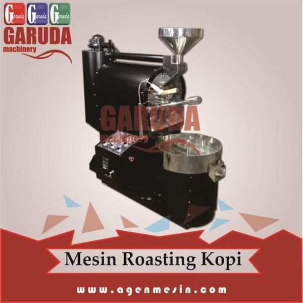 Mesin Roaster Kopi ( Sangrai Kopi )