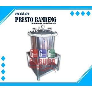 Mesin Presto Bandeng