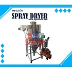 Mesin Spray Dryer 1
