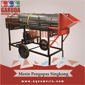 Sell Cassava Peeler Machine from Indonesia by Garuda Machinery,Cheap Price