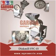 Mesin Penepung (Diskmill FFC-15)