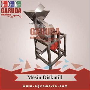 Mesin Diskmill Stainless