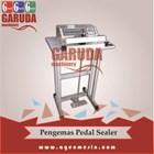 Mesin Pengemas Kantong Plastik Pedal Sealer 1