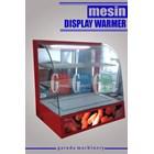 Display Penghangat Ayam (Display Warmer) 1