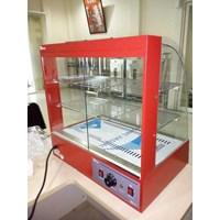 Distributor Display Penghangat Ayam (Display Warmer) 3
