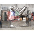Mesin Mixer Tepung Model V 2