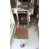 Jual Mesin Pemipih Adonan Stainless (Dough Sheeter)