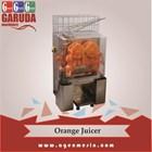 Mesin Pemeras Jeruk Otomatis (Orange Juicer) 1
