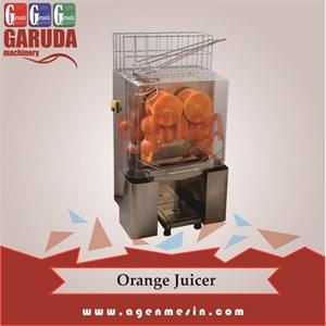 Mesin Pemeras Jeruk Otomatis (Orange Juicer)