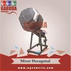 Mixer Hexagonal (Pencampur Bumbu) 1