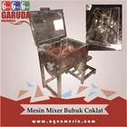 Chocolate Powder Mixer 1